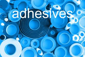 Chemicals for Adhesives