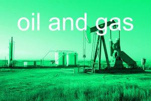 Oil and Gas Chemicals