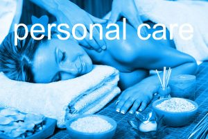 Personal Care Chemicals