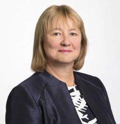 Christine Gleave